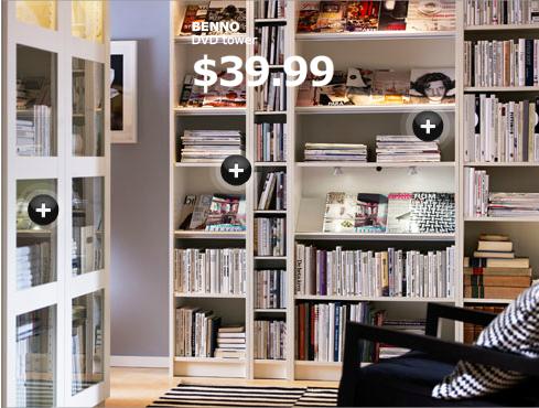 new concept eb0f6 1d208 The perfect bookshelf – I, Q.